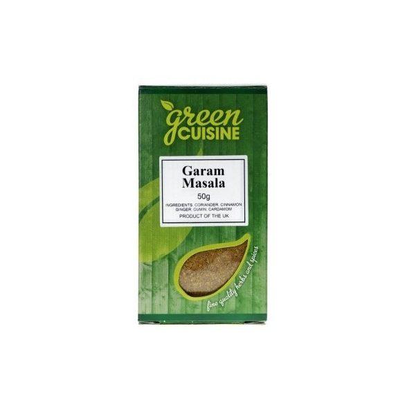 GC Garam Masala fűszerkeverék