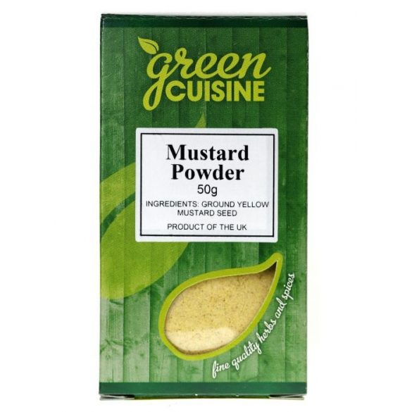 Gc mustárpor