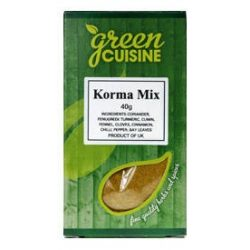 GC Korma mix
