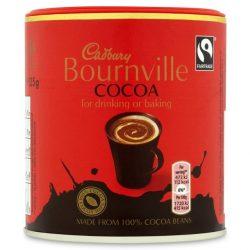 Cadbury Burnville kakaópor