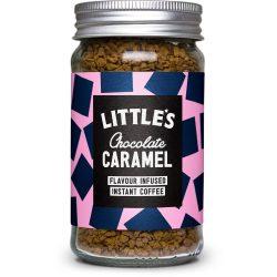 Little's instant kávé csokis karamellás