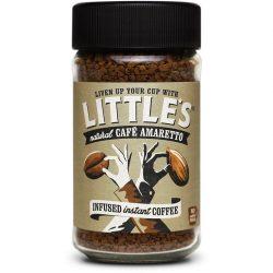 Little's instant kávé mandulalikőrrel