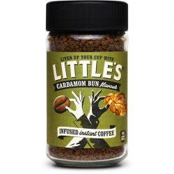 Little's instant kávé kardamommal