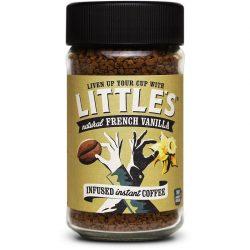 Little's instant kávé vaníliával
