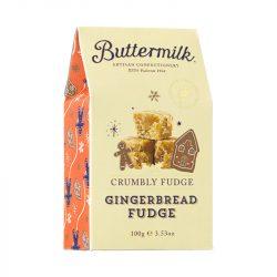 Buttermilk mézeskalács ízű vajkaramella