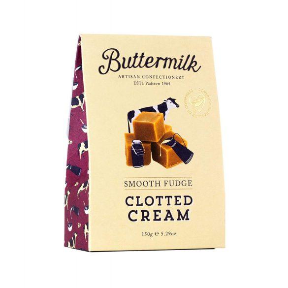 Buttermilk tejszínes vajkaramella