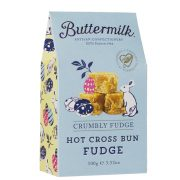 Buttermilk puha vajkaramella