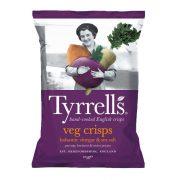 Tyrrells vegyes zöldségchips