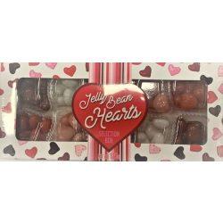 Jelly Bean szívek cukorka válogatás
