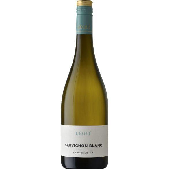 Légli Sauvignon Blanc 2019