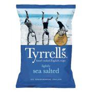 Tyrrells tengeri sós burgonyachips