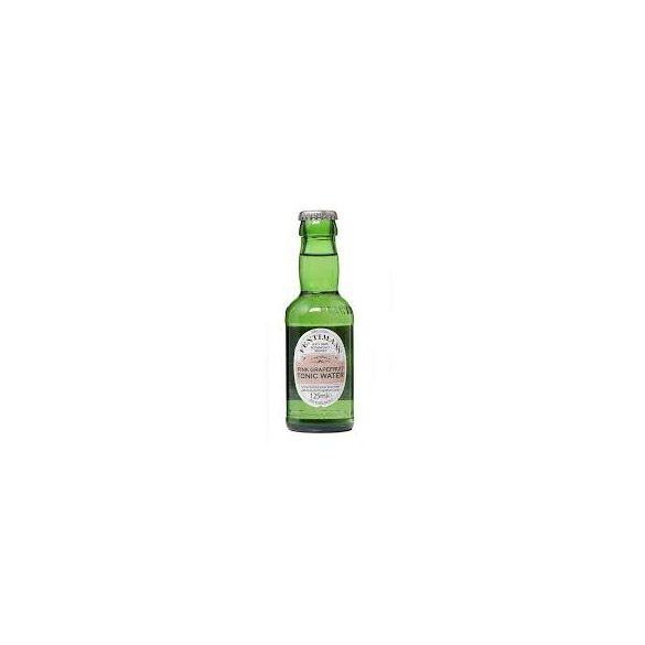 Fentimans tonik pink grapefruittal