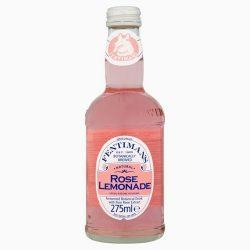 Fentimans rózsás limonádé
