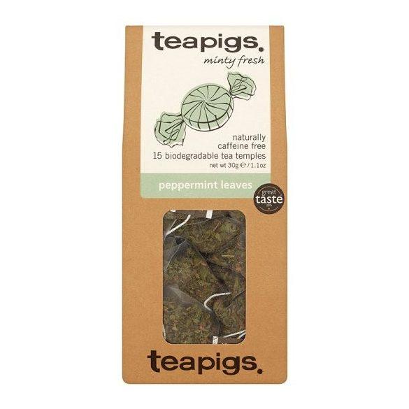 Teapigs borsmenta tea 15 filter