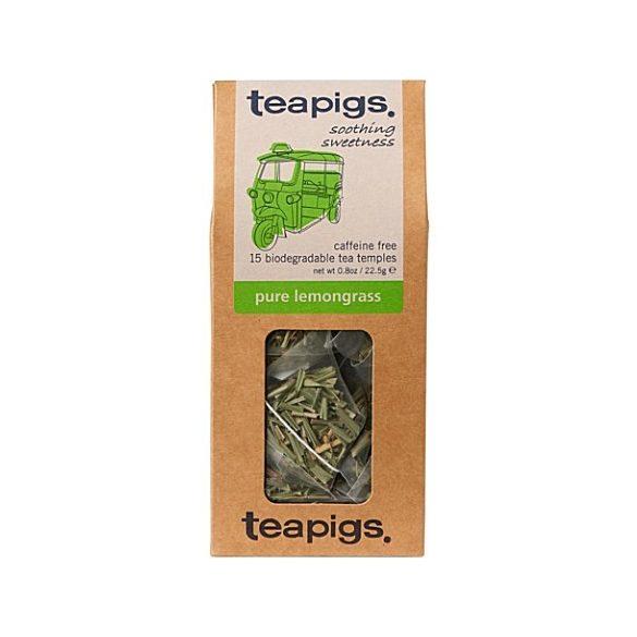 Teapigs citromfű tea 15 filter