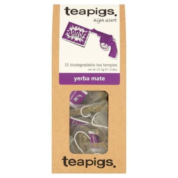 Teapigs yerba mate élénkítő tea 15 filter