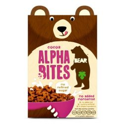 Alpha Bites kakaós reggelizőpehely