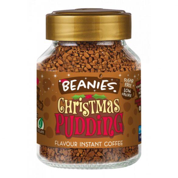 Beanies karácsonyi ízesítésű instant kávé