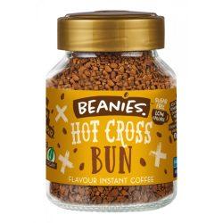 Beanies csípős édes instant kávé
