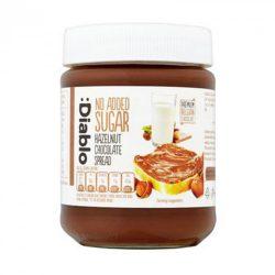 Diablo cukormentes mogyorós csokoládékrém