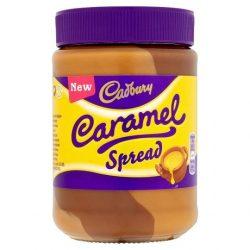 Cadbury karamellás csokoládékrém