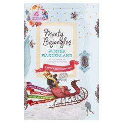 Monty Bojangles téli csodaország trüffel válogatás