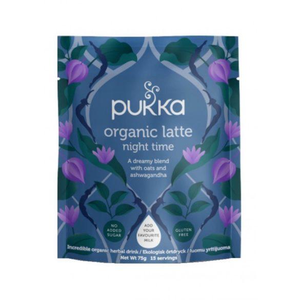 Pukka organic night time latte