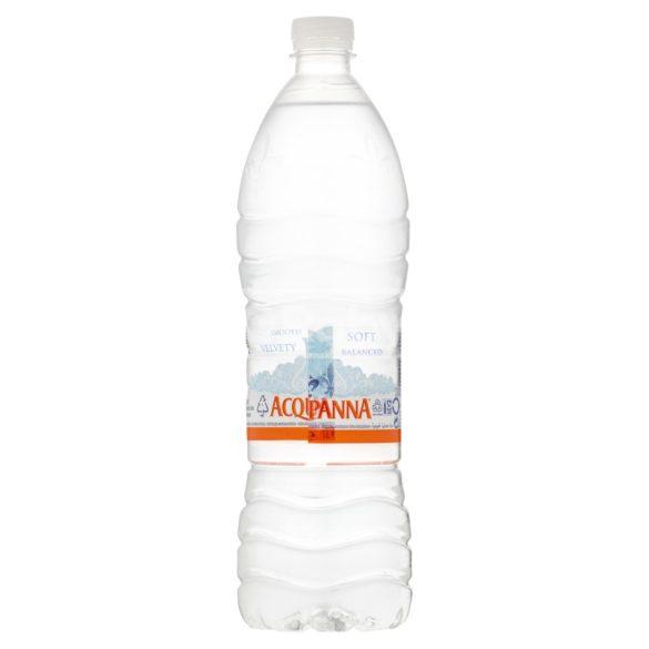 Acqua Panna forrásvíz