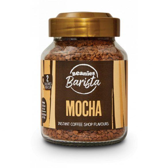 Beanies mocha instant kávé