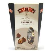 Baileys likőrös trüffel golyók