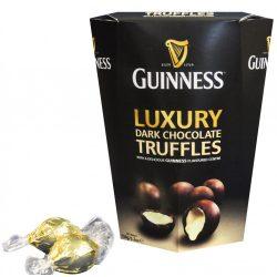 Guinness sörös trüffelgolyók