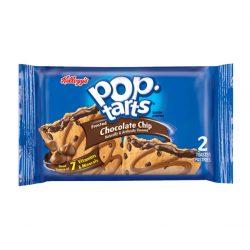 Kellogg's Pop Tarts csokoládés töltött keksz