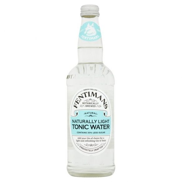 Fentimans light tonik