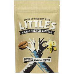 Little's őrölt arabica kávé vaníliával