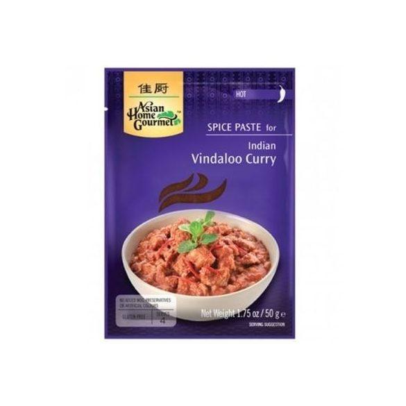 AHG indiai vindaloo curry csípős