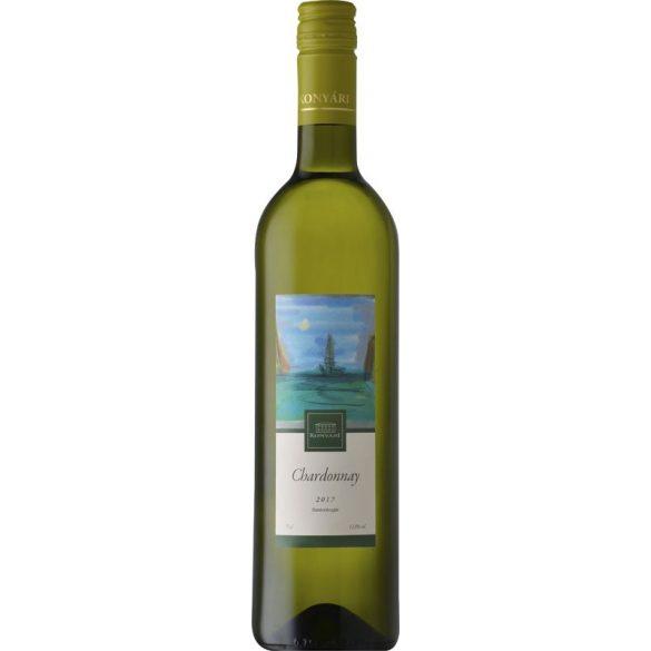 Konyári Chardonnay 2018