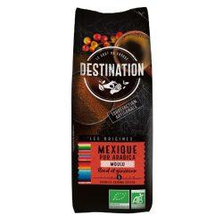 Destination Mexico őrölt bio arabika kávé