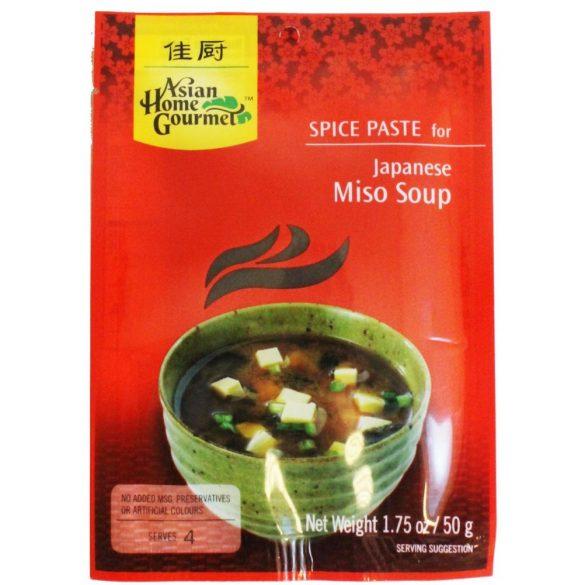 AHG Japán miso leves mix