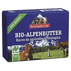Alpenmilch bio vaj
