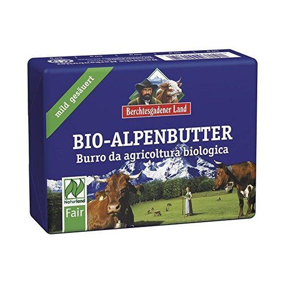 Berchtesgadener bio vaj