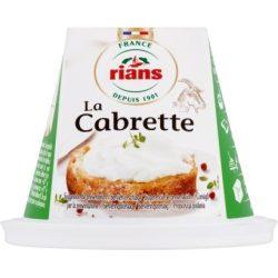 Cabrette kecskesajt