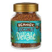 Beanies kókuszos instant kávé
