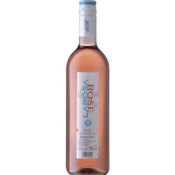 Laposa Rosé 2018