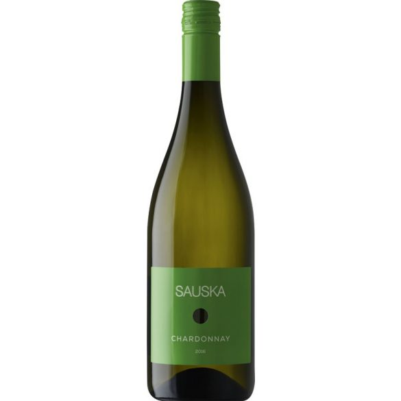 Sauska Chardonnay 2018
