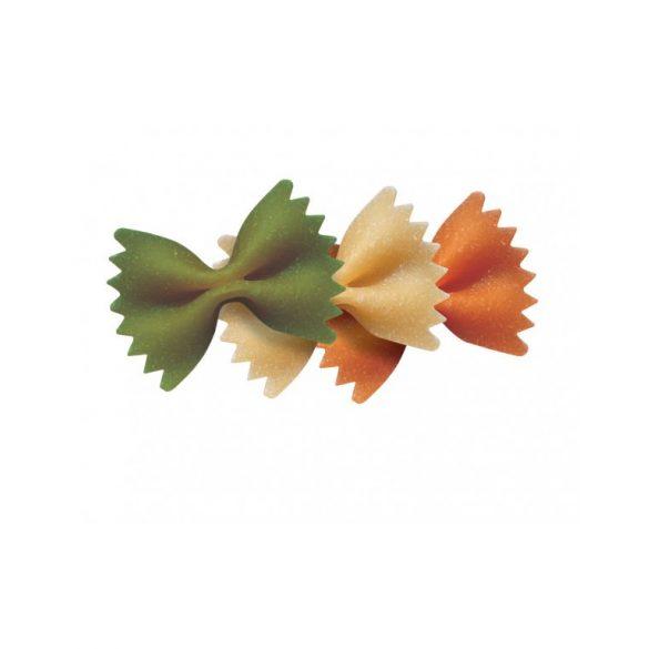 De Cecco tricolore farfalle tészta