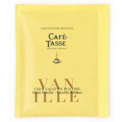 Café Tasse vaníliás forró csokoládé por