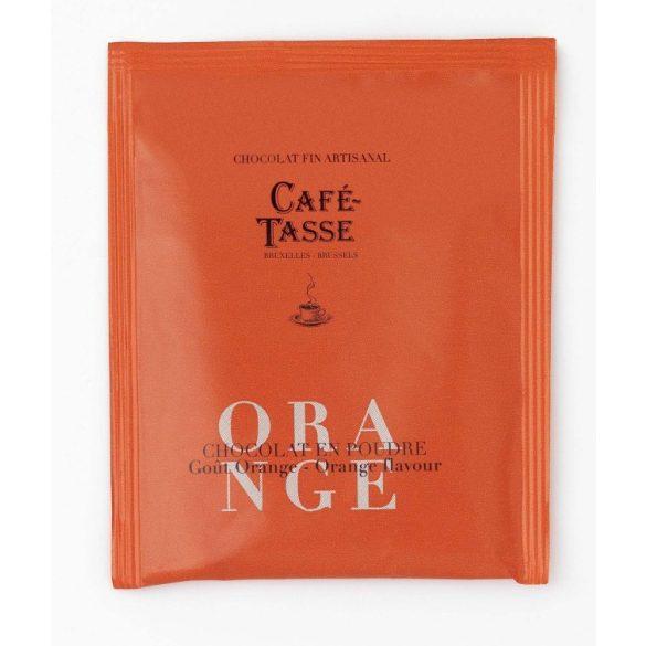 Café Tasse narancsos forró csokoládé por
