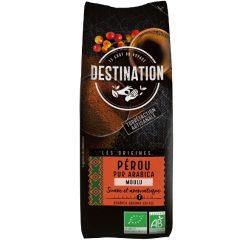 Destination Peru bio őrölt kávé