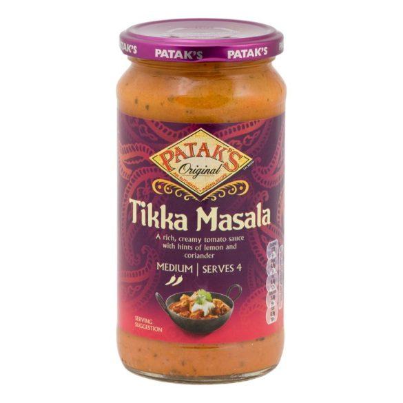 Patak's Tikka Masala főzőszósz