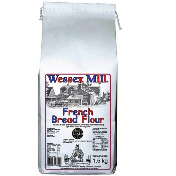 Wessex Mill francia kenyérliszt